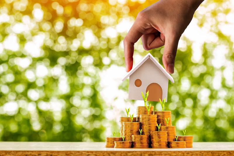 Simulation immobilier en ligne