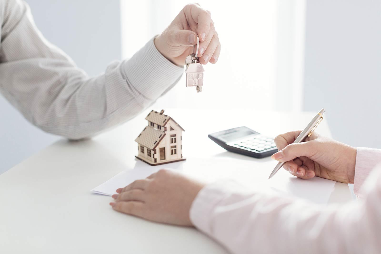 conseiller immobilier independant