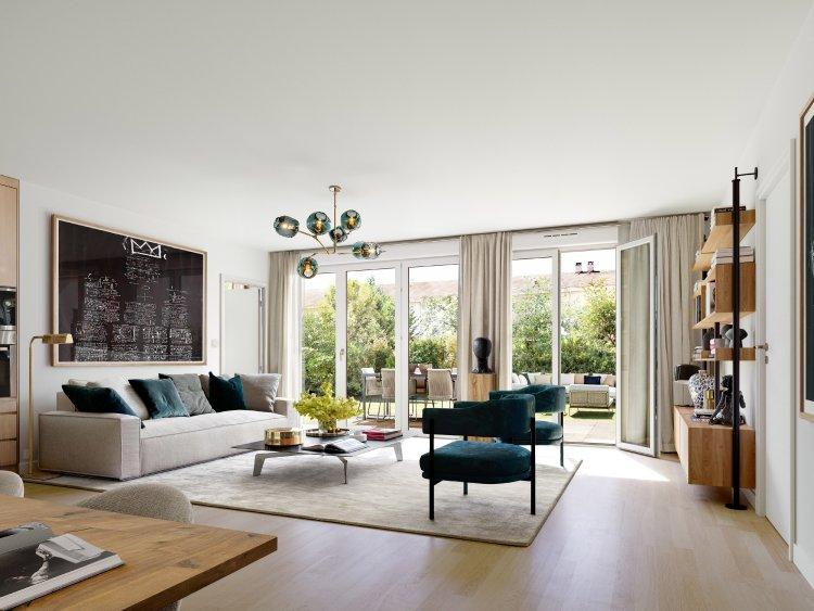 comment trouver un logement neuf